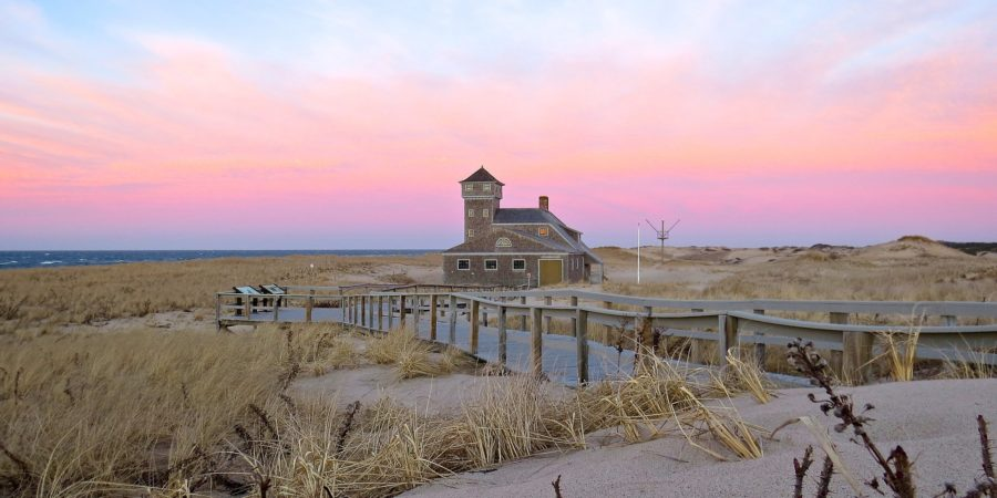 Outer Cape - Provincetown